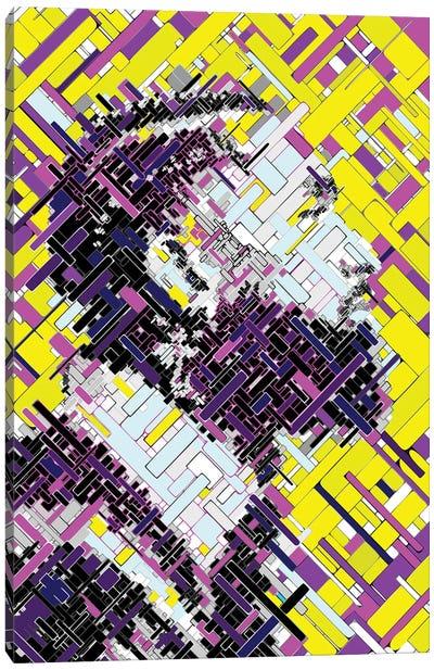 Nipsey Canvas Art Print