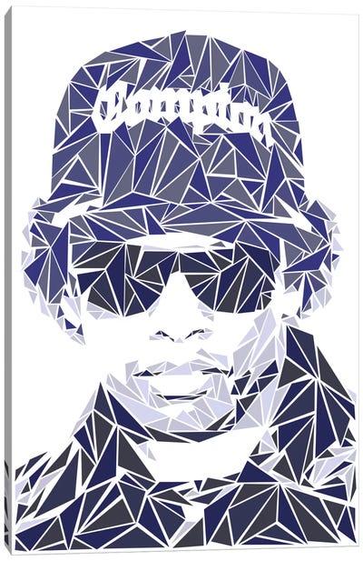 Eazy-E Canvas Print #MIE22