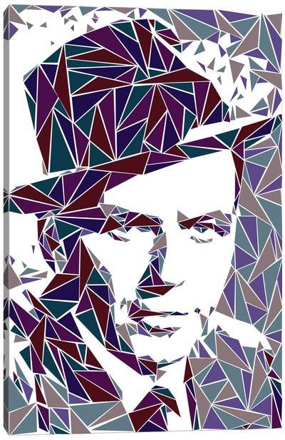 Frank Sinatra Canvas Print #MIE25