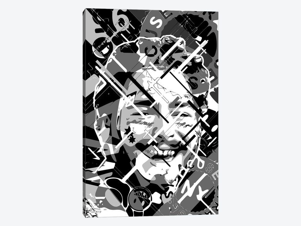 Post by Cristian Mielu 1-piece Canvas Wall Art