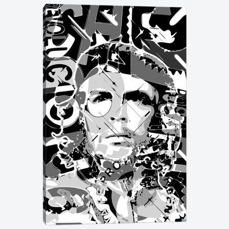 Che Canvas Print #MIE334} by Cristian Mielu Canvas Print