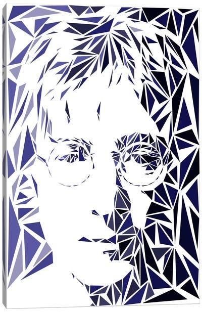John Lennon Canvas Print #MIE41
