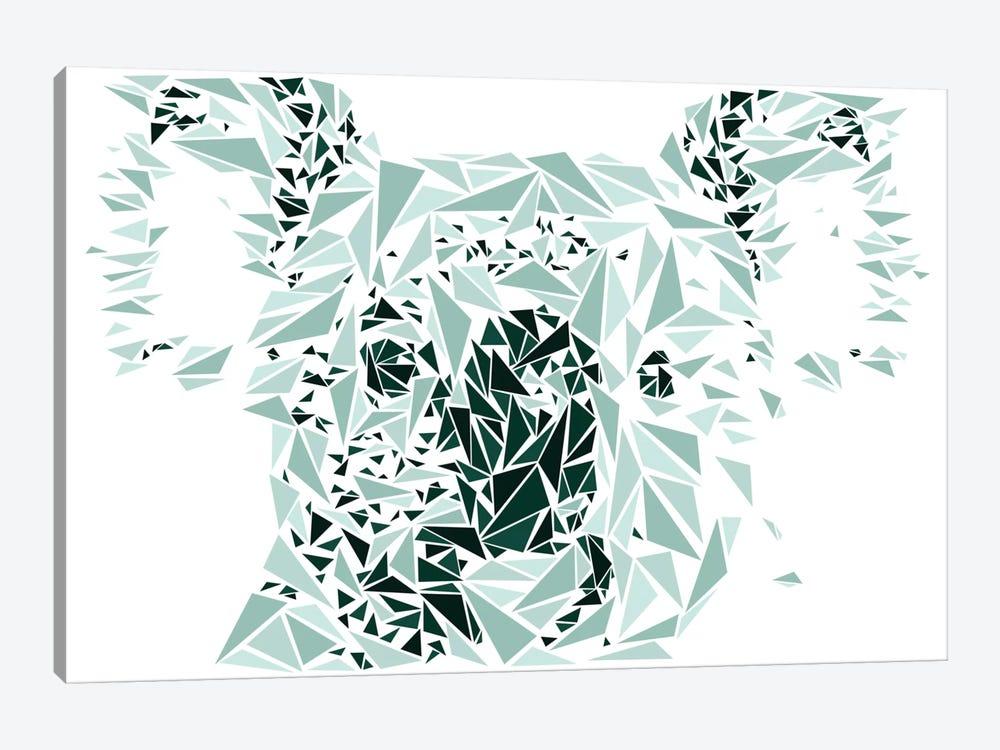 Koala by Cristian Mielu 1-piece Art Print