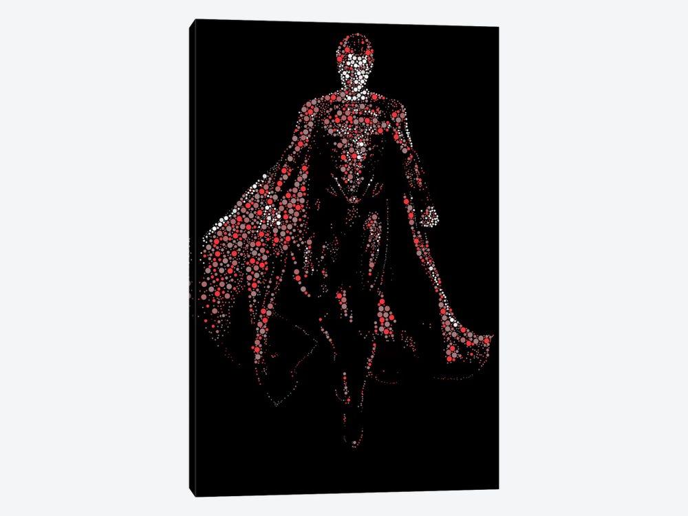 Man Of Steel by Cristian Mielu 1-piece Canvas Print