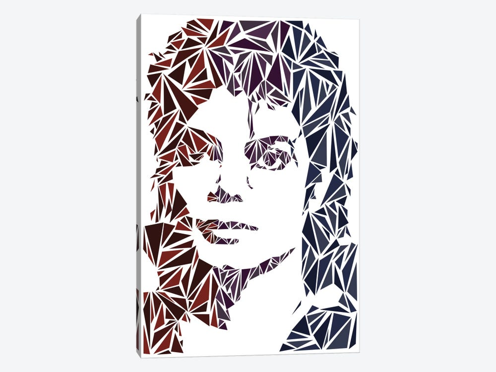Michael Jackson 1-piece Art Print