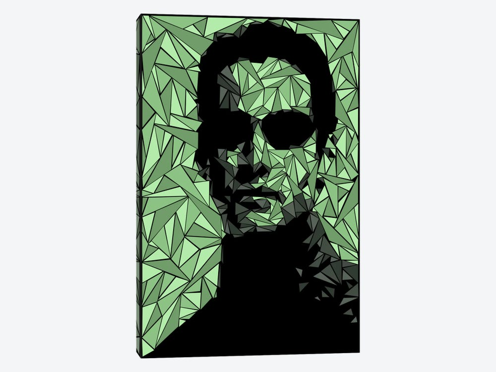 Neo by Cristian Mielu 1-piece Canvas Artwork