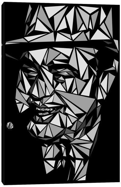 Al Capone II Canvas Print #MIE5