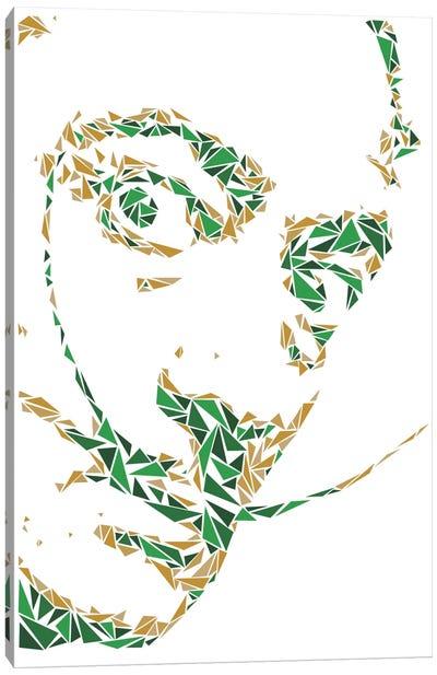 Salvador Dali Canvas Art Print