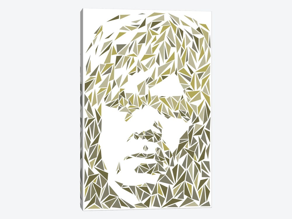 Tyrion by Cristian Mielu 1-piece Canvas Print