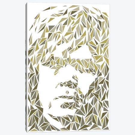 Tyrion Canvas Print #MIE69} by Cristian Mielu Canvas Print