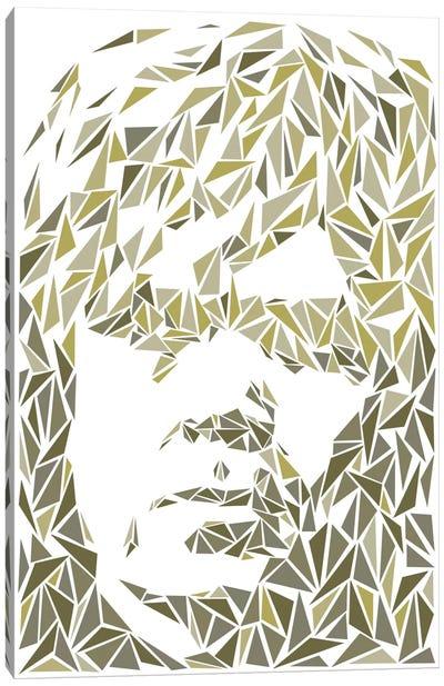Tyrion Canvas Art Print