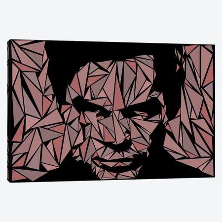 Dexter II Canvas Print #MIE82} by Cristian Mielu Canvas Print