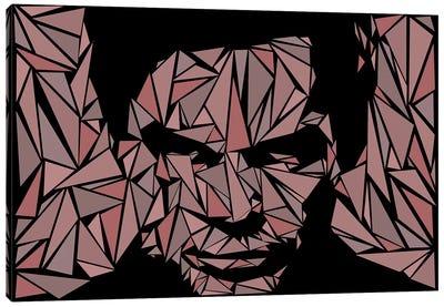 Dexter II Canvas Art Print