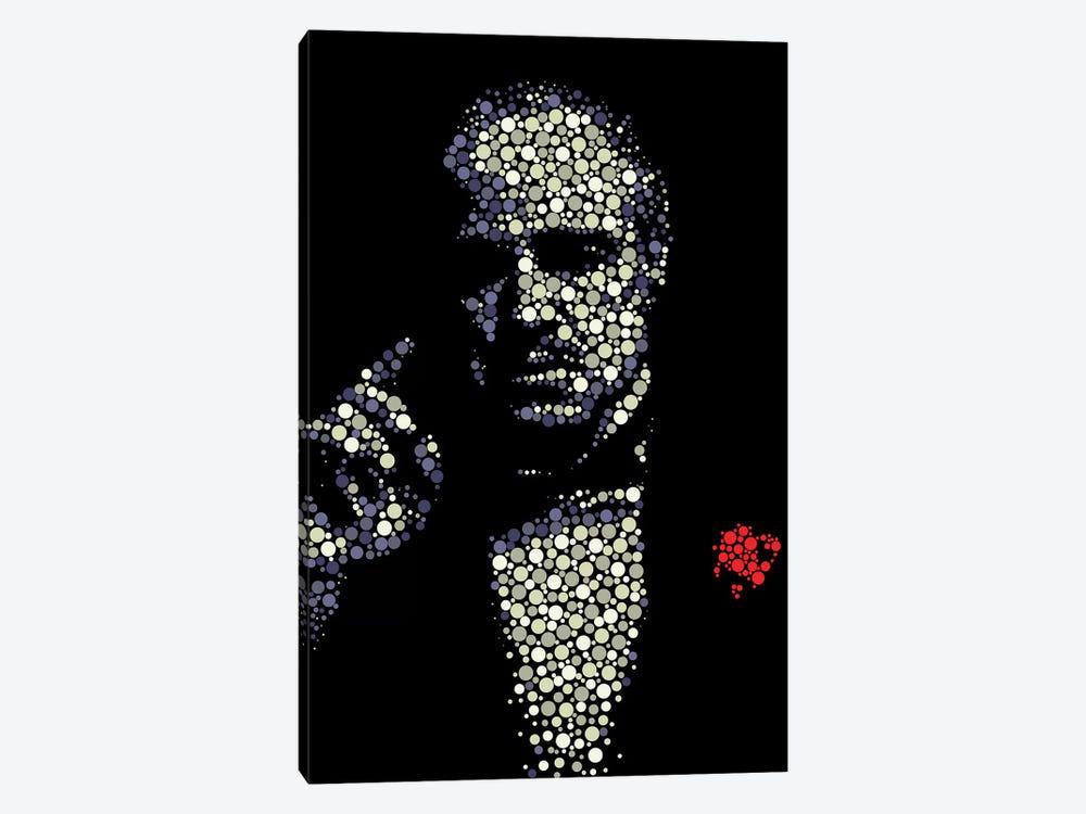 Godfather II by Cristian Mielu 1-piece Canvas Wall Art