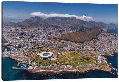 South Africa - Cape Town Canvas Art Print