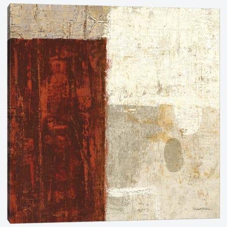 Cayenne Square I Canvas Print #MIM21} by Michael Mullan Canvas Art Print