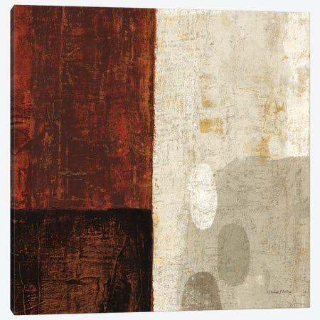 Cayenne Square III Canvas Print #MIM23} by Michael Mullan Canvas Art Print
