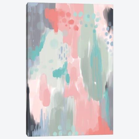 Dawn, The Cave Canvas Print #MIO10} by Mia Charro Canvas Artwork