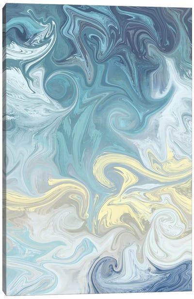 Sea Always Canvas Art Print