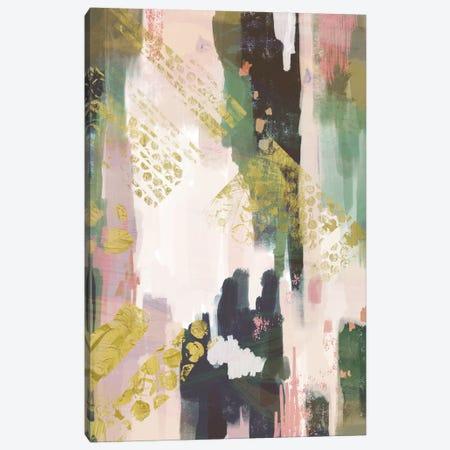 Gold Stone II Canvas Print #MIO22} by Mia Charro Canvas Print