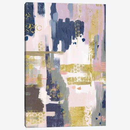 Gold Stone III Canvas Print #MIO23} by Mia Charro Art Print