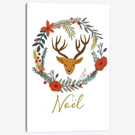 Noel Canvas Print #MIO40} by Mia Charro Canvas Print