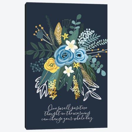 Bouquet I Canvas Print #MIO5} by Mia Charro Canvas Print
