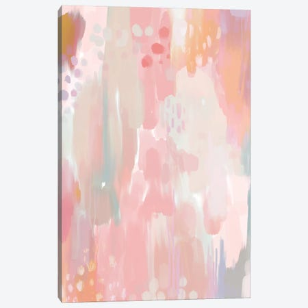 Dawn Canvas Print #MIO9} by Mia Charro Canvas Artwork