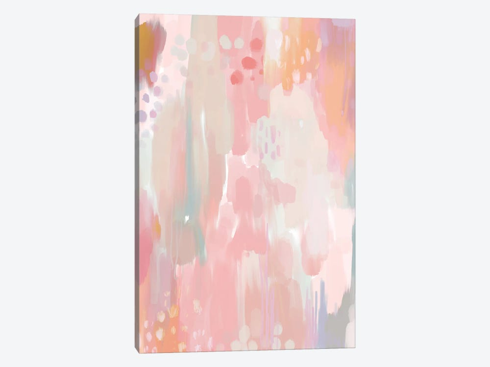 Dawn by Mia Charro 1-piece Canvas Artwork