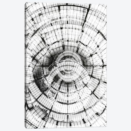 Galleria I Canvas Print #MIZ107} by Magda Izzard Art Print