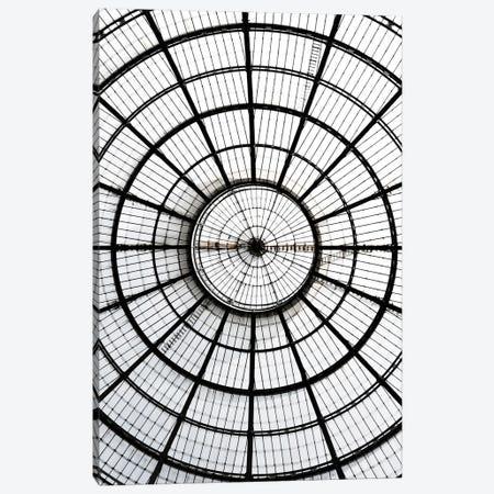 Galleria III Canvas Print #MIZ131} by Magda Izzard Art Print