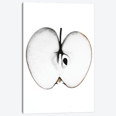Apple Canvas Print #MIZ1} by Magda Izzard Canvas Wall Art