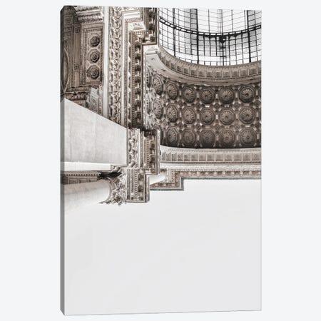 Arch I Canvas Print #MIZ2} by Magda Izzard Canvas Art