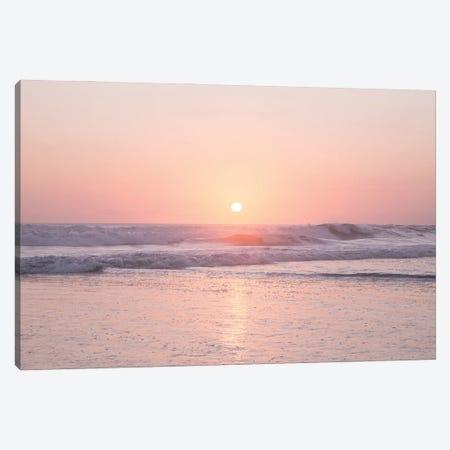 Bali Sunset II Canvas Print #MIZ5} by Magda Izzard Canvas Art Print