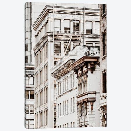 San Francisco Canvas Print #MIZ76} by Magda Izzard Canvas Artwork
