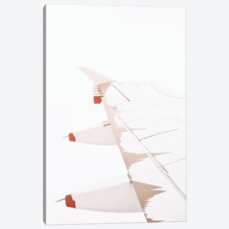 Aeroplane Canvas Print #MIZ93} by Magda Izzard Art Print