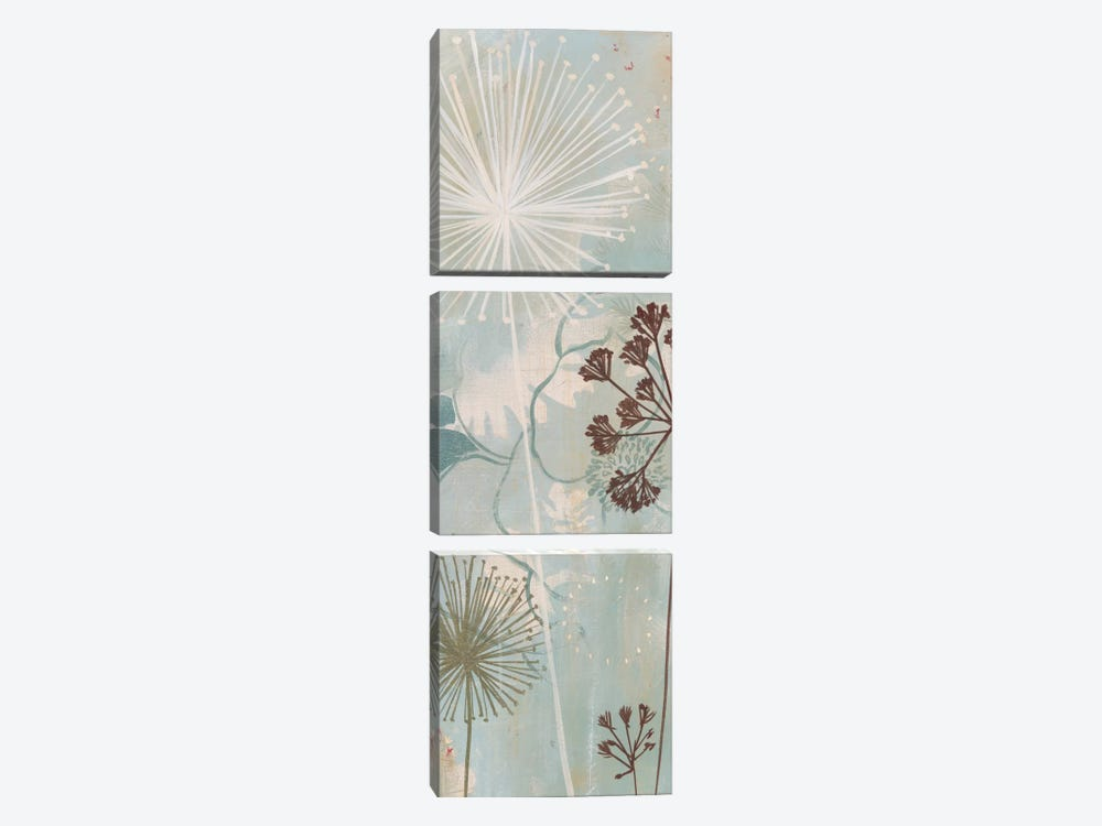 Breeza by MAJA 3-piece Canvas Print