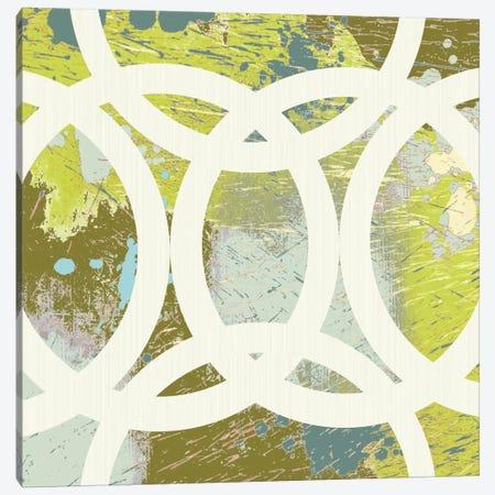 Circling II Canvas Print #MJA15} by MAJA Canvas Art Print