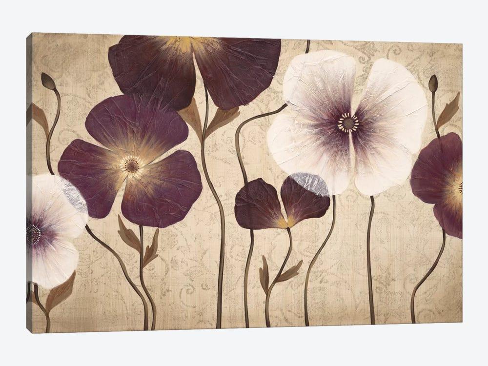 Damsels by MAJA 1-piece Canvas Art Print