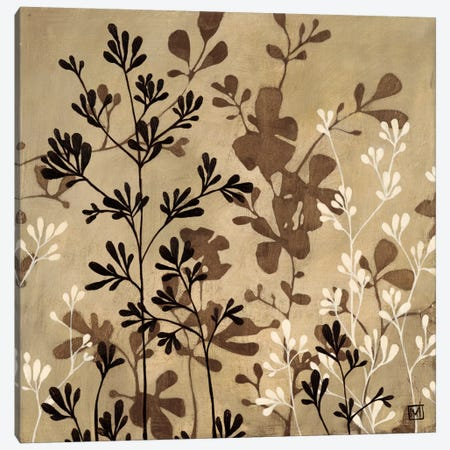 Espresso Canvas Print #MJA20} by MAJA Art Print