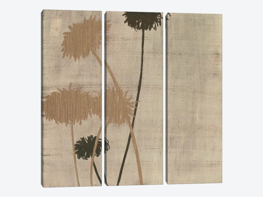 Linen I by MAJA 3-piece Canvas Art