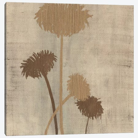 Linen II Canvas Print #MJA30} by MAJA Canvas Wall Art