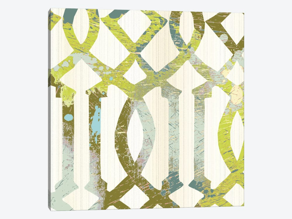 Ornamental I by MAJA 1-piece Canvas Wall Art