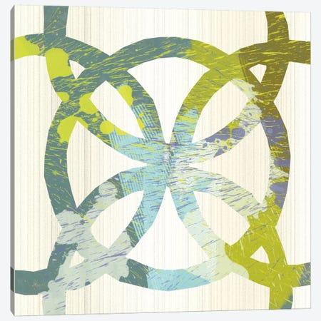 Ornamental II Canvas Print #MJA35} by MAJA Art Print