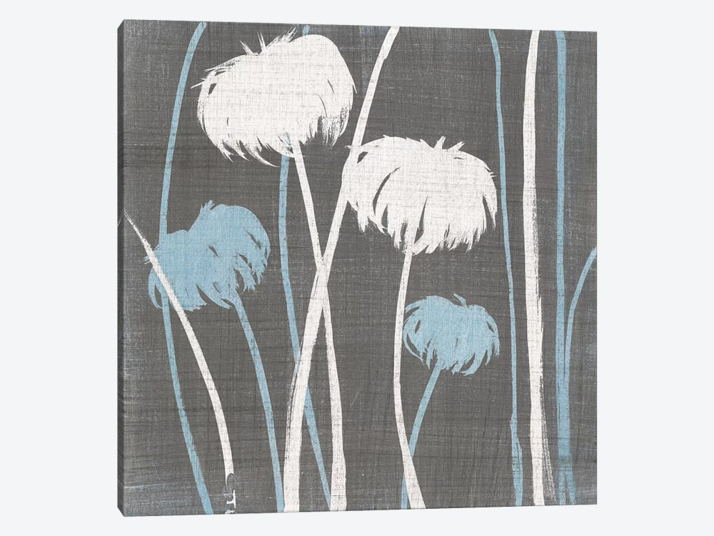 Textile I by MAJA 1-piece Canvas Artwork