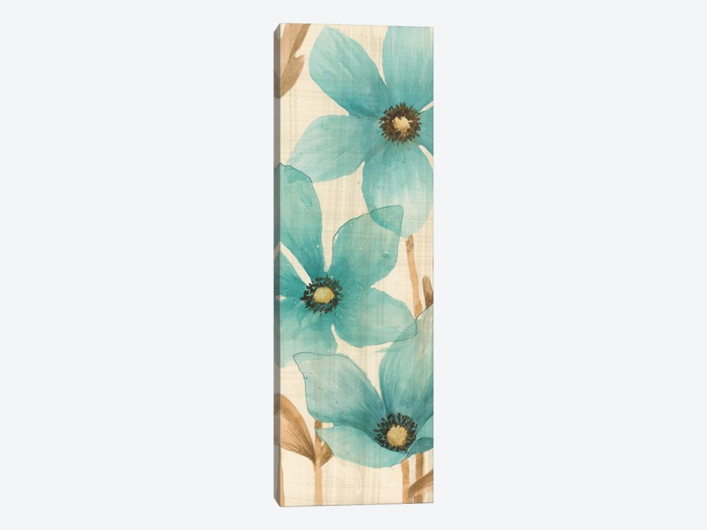 Waterflowers I by MAJA 1-piece Art Print