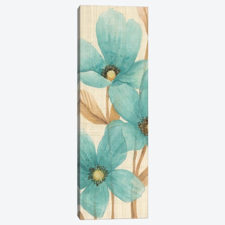 Waterflowers II Canvas Print #MJA49} by MAJA Canvas Art Print