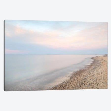 Lake Superior Shoreline I Canvas Print #MJC18} by Alan Majchrowicz Canvas Wall Art