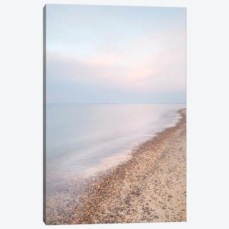 Lake Superior Shoreline II Canvas Print #MJC19} by Alan Majchrowicz Canvas Artwork