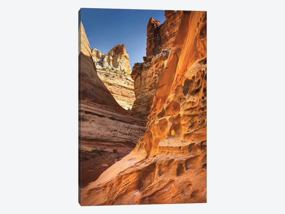 Crack Canyon II by Alan Majchrowicz 1-piece Art Print